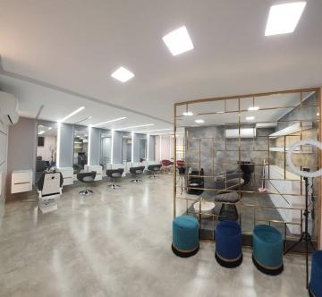 سالن زیبایی کازیوه