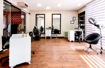 سالن زیبایی فاطیما محسنی