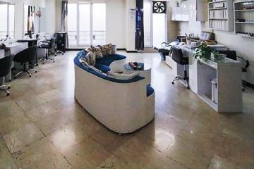مرکز تخصصی مو و کراتینه آرسی