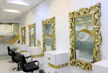 سالن زیبایی یگانه آرا (نازی آباد)