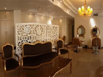 سالن زیبایی آناشید