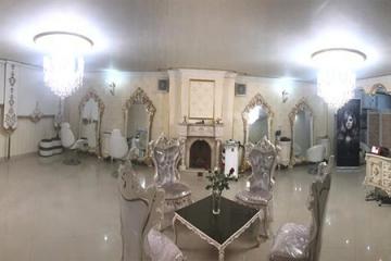 سالن زیبایی پارسیان