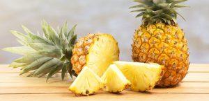 کمپوت آناناس