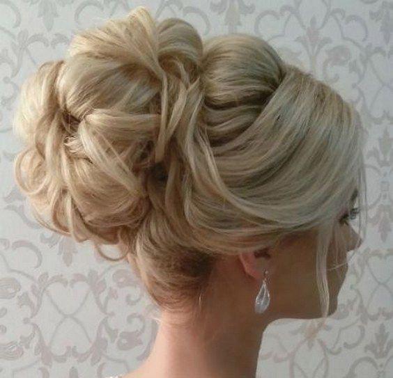 دانلود مدل موی جدید دخترانه برای عروسی
