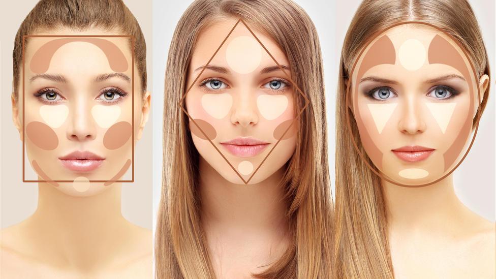 دوره متعادل سازی چهره