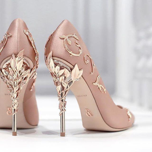 جدیدترین مدل کفش مجلسی با پاشنه بلند