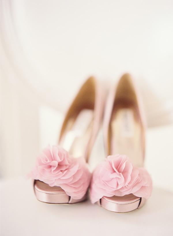 عکس شیک ترین مدل کفش مجلسی جلوباز