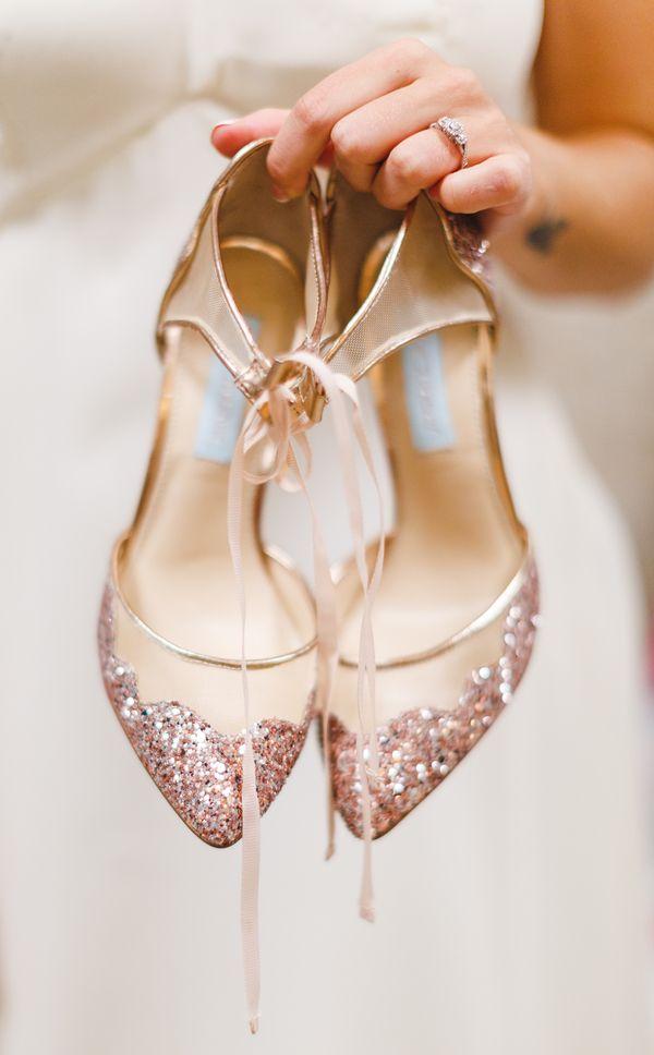 خرید جدیدترین مدل کفش مجلسی با پاشنه بلند