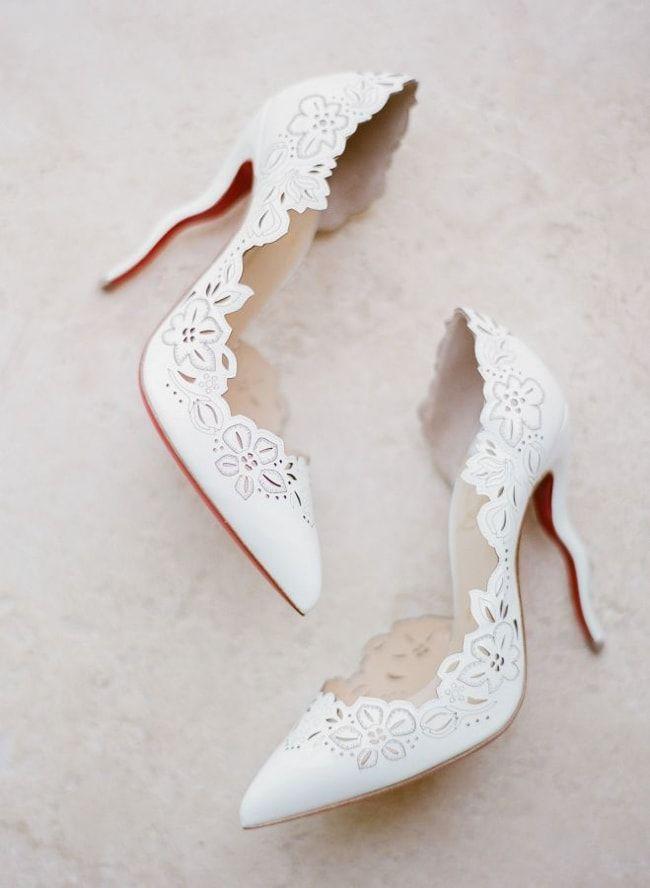 مدل کفش مجلسی زیبا و شیک پاشنه بلند