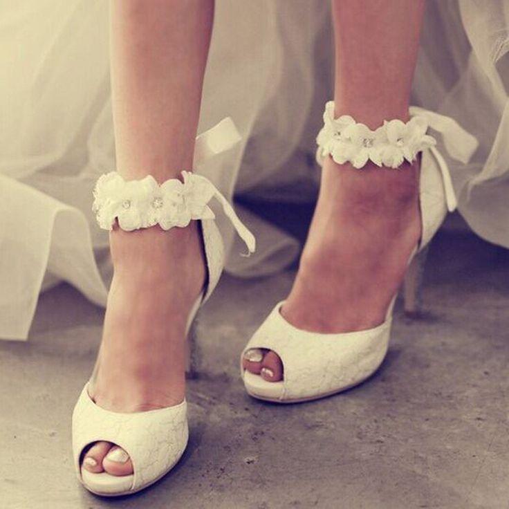 مدل کفش مجلسی زنانه و دخترانه مناسب عروس