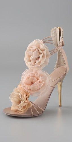 انواع مدل از کفش پاشنه بلند زنانه مدل جدید