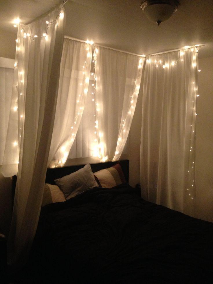 مدل عکس تزیین اتاق خواب عروس با وسایل ساده و شیک