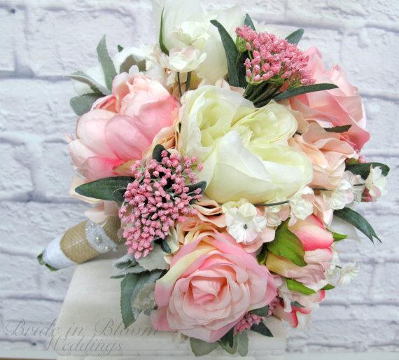 جدیدترین مدل دسته گل عروس ساده اروپایی