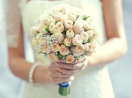 جدیدترین مدل دسته گل عروس لاکچری و ساده