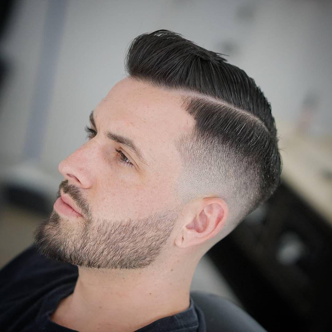 انواع مختلف از مدل موی کوتاه مردانه و پسرانه 2018
