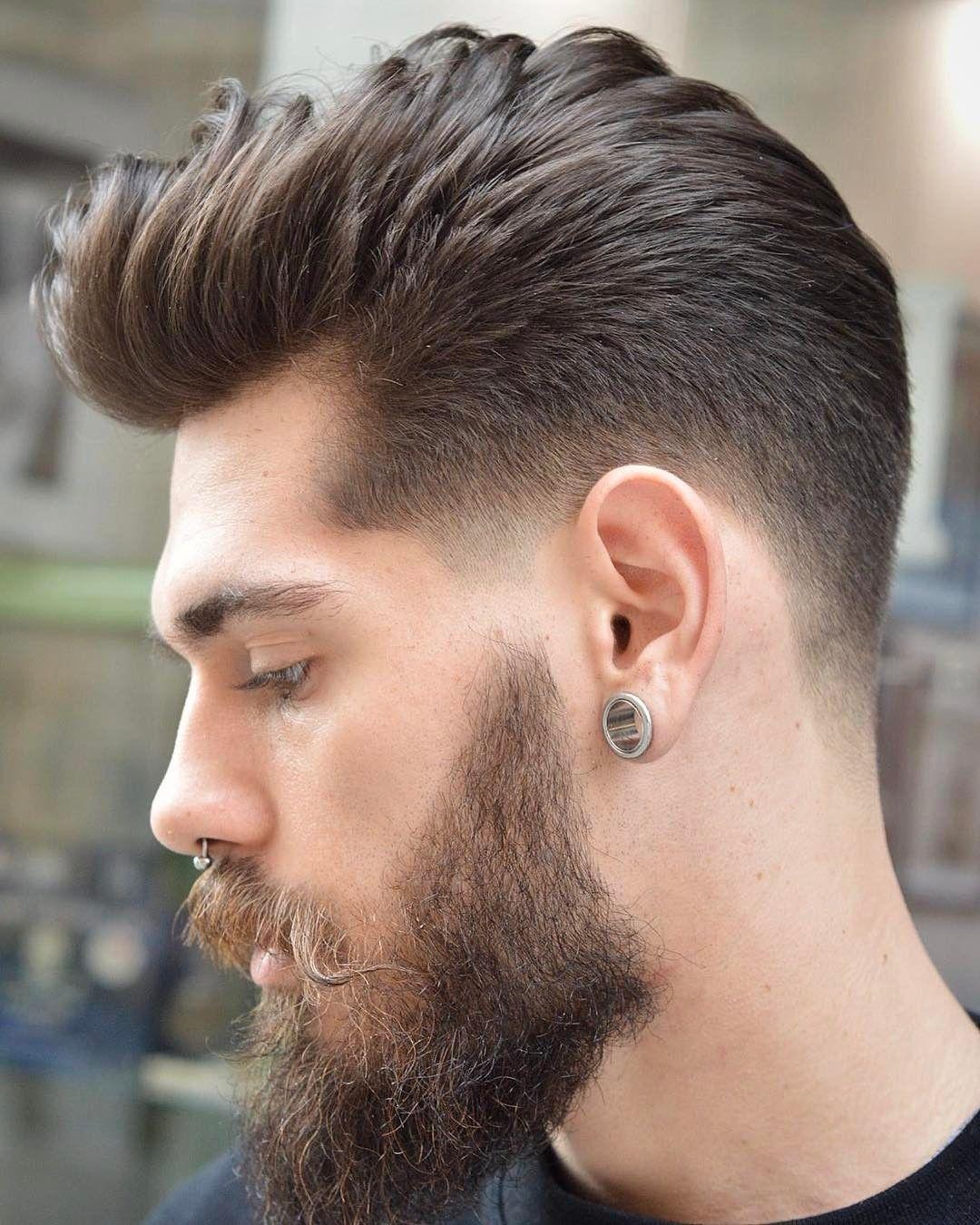 مدل موی کوتاه پسرانه ۲۰۱۸