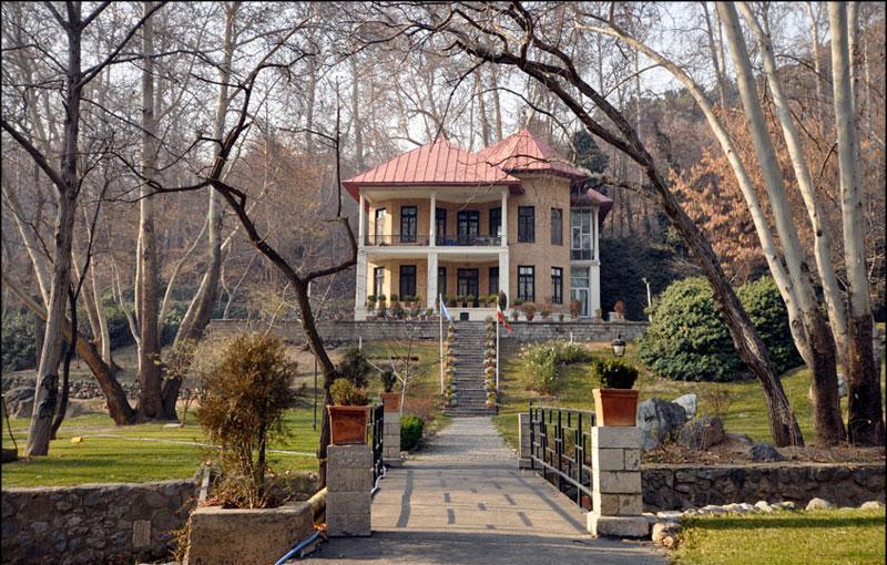 لیست محبوب ترین اماکن دیدنی تهران و اطراف آن