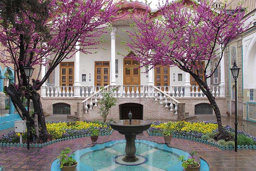 مکان های دیدنی تهران مناسب برای گردشگری در فصل تابستان