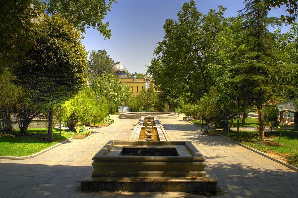 معرفی محبوب ترین جاهای دیدنی تهران برای گردشگری در تابستان