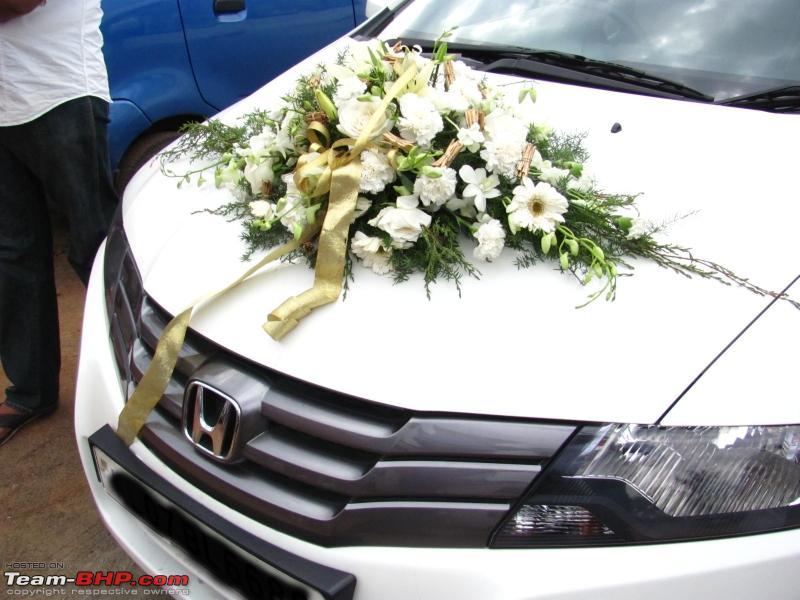 جدیدترین انواع مدل تزیین ماشین عروس ساده و شیک