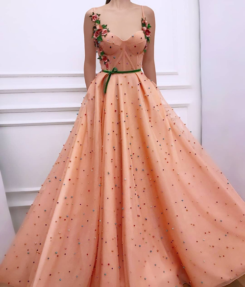 انواع مدل لباس شب و لباس مجلسی دخترانه زیبا