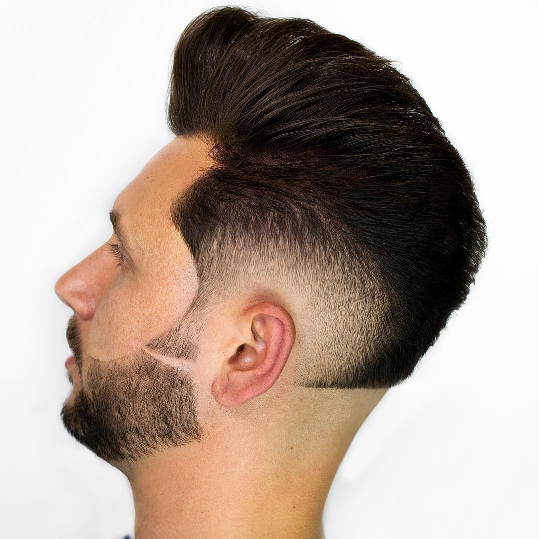 انواع مدل ریش مردانه عربی و ایرانی با ریش تراش فیلیپس