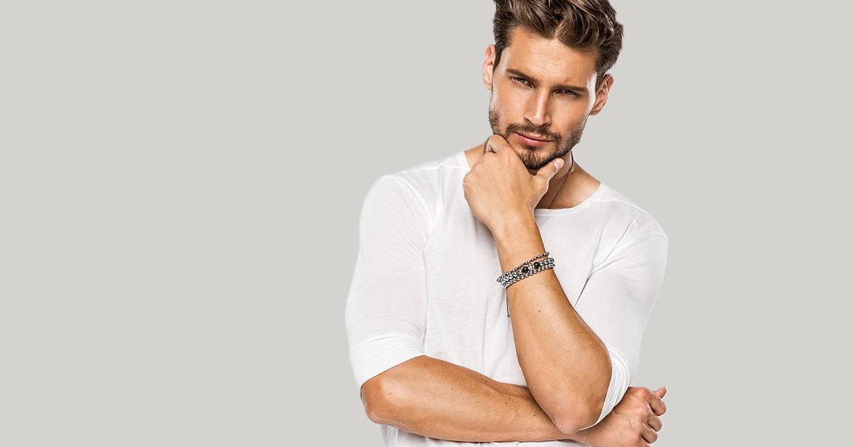 جدیدترین مدل های ریش و سبیل مردانه اسپرت