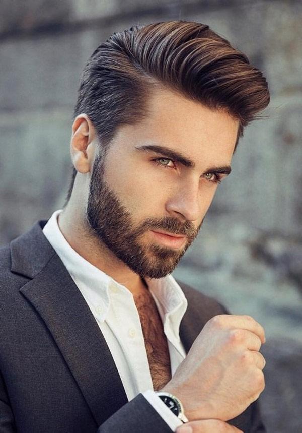 انواع مدل ریش مردانه ترکی