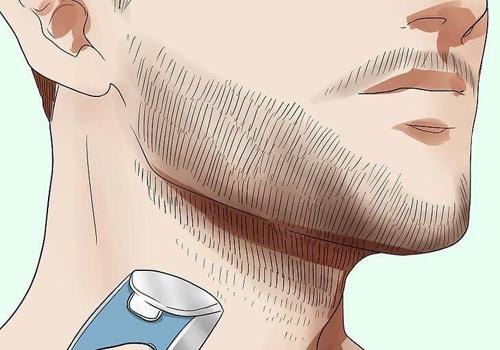 مدل موی دامادی با ته ریش