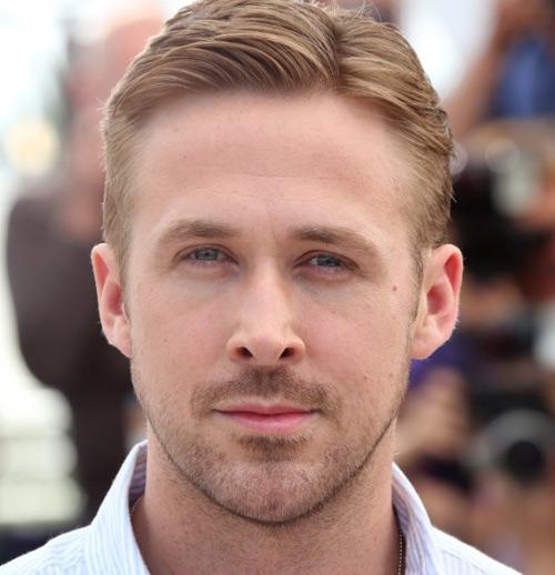 انواع مدل ته ریش مردانه با سبیل شیک و زیبا