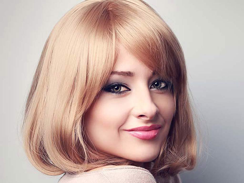 هر آنچه که باید درباره مدل مو چتری بدانید