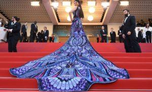 لباس مجلسی آییشواریا