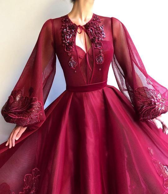 لباس صورتی پرنسسیر