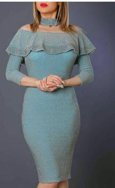 لباس شیک لمه