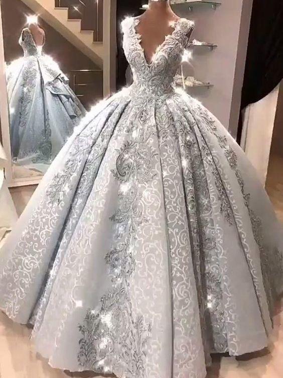 جدیدترین مدل های لباس پرنسسی دخترانه