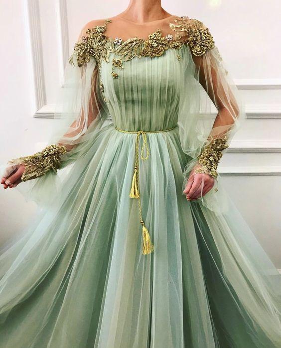 لباس زیبا